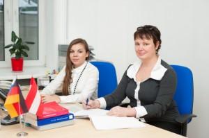 Berufe für Frauen