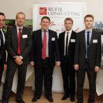 Jubilaeumsfeier German Competence Center