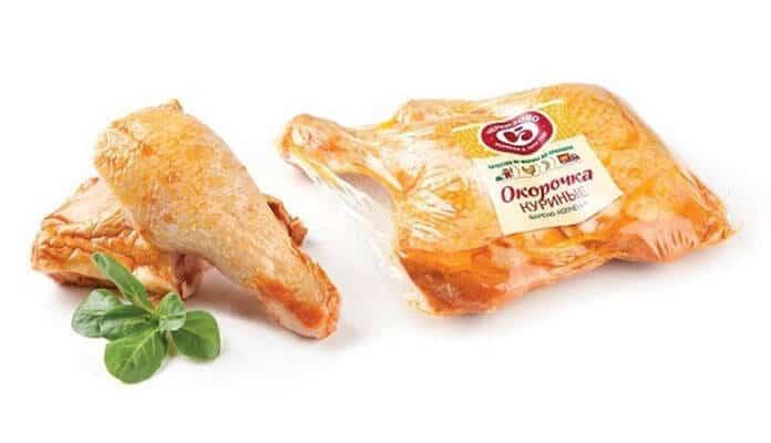 Importsubstitution: Hühnchen vom russischen Fleischproduzenten Cherkizovo