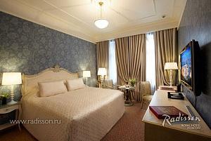 Hotels in Russland
