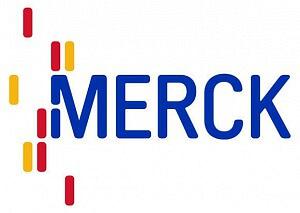 Altes Merck Logo