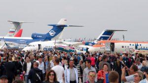 Flughafen Ramenskoye