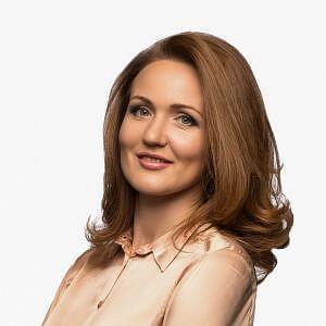 Elena Tonkikh Adecco