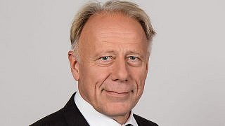 Nord Stream 2: Trittin argumentiert fast wie Gazprom-Tochter