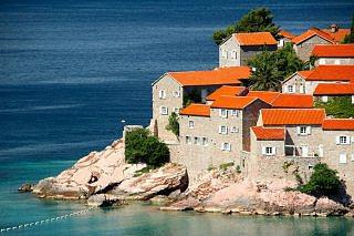 Tourismus in Montenegro