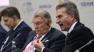 SPIEF: Deutsch-russischen Kooperation bei der Industrie 4.0