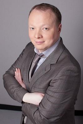 Kirill Kertsenbaum von Kaspersky Lab