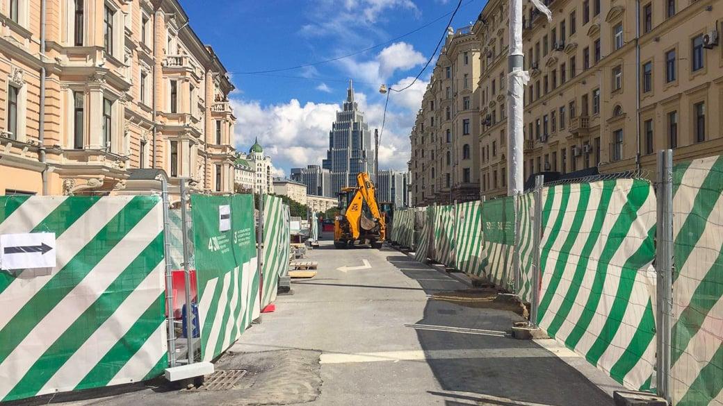 Russlands Konjunktur im Sommer 2016