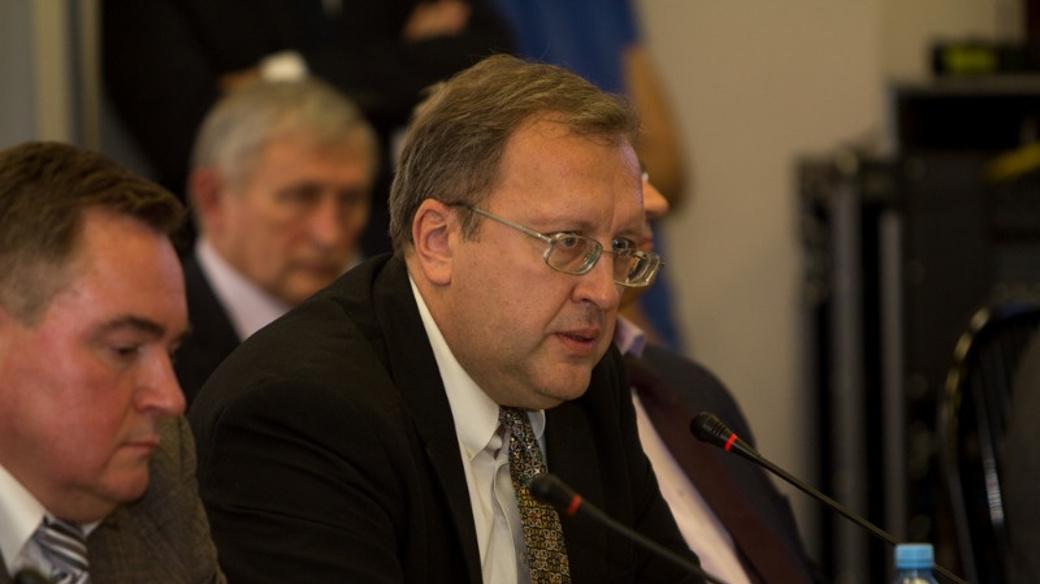 """Wirtschaftsexperte: """"Russland ist kurz vor dem Aufschwung"""""""