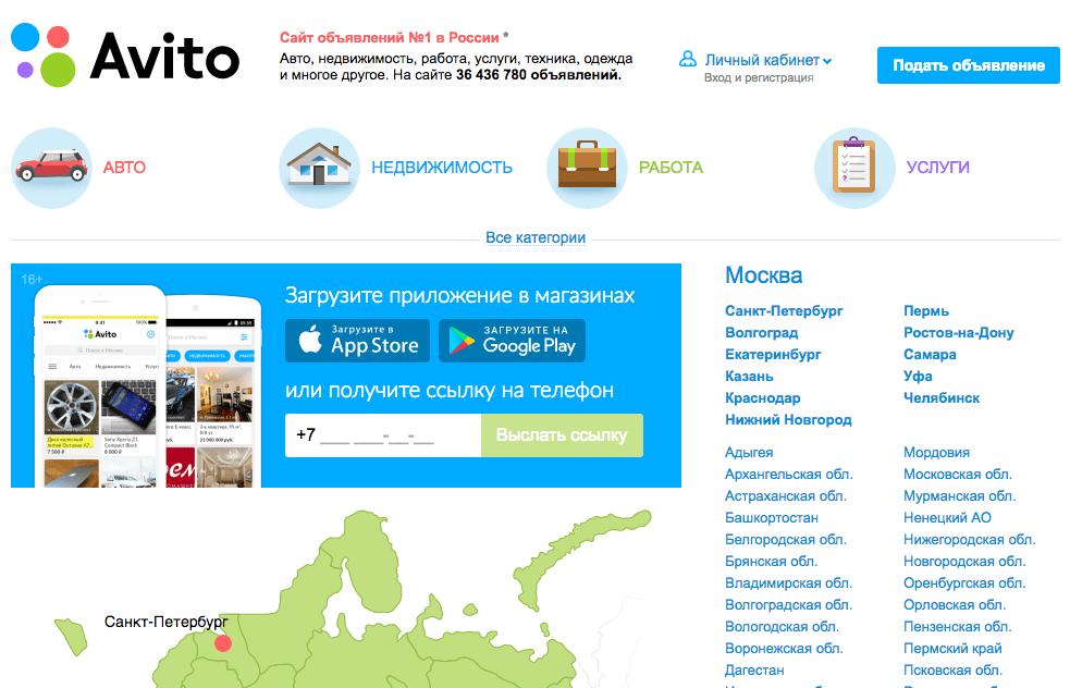 Avito.ru
