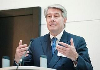 Wolfgang Büchele, Vorstandsvorsitzender des Ost-Ausschusses der Deutschen Wirtschaft. © Wegweiser