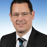 Dr. Oliver Grünberg Appointed Technical Director of Volkswagen Group Rus